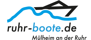 logo ruhr boote