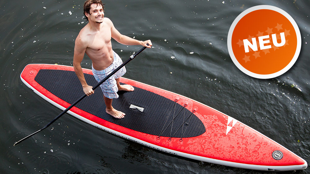 SUP-Board BIC ACE-TEC